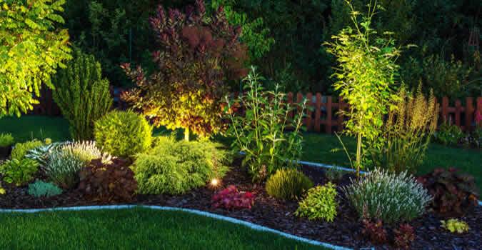 Landscape lighting denver co chop chop landscaping denver co backyard designs aloadofball Images